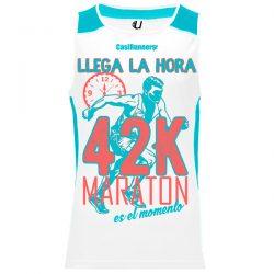 Camiseta-running-tirantes-maraton