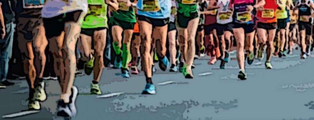 Correr desde cero
