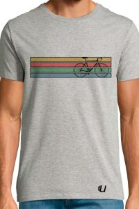 Camiseta-bicicleta-lineas