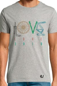 Camiseta-love-bike