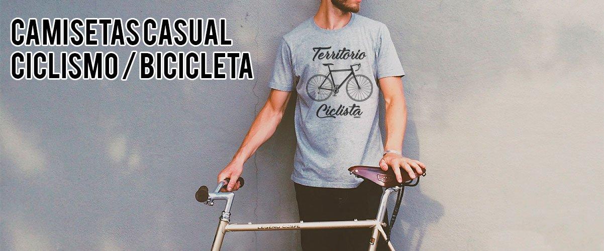 comprar camisetas ciclismo
